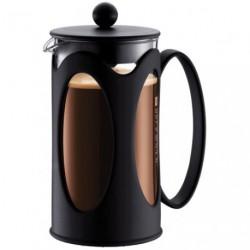 CAFETIERE BODUM KENYA 4T.0.50LNOIRE