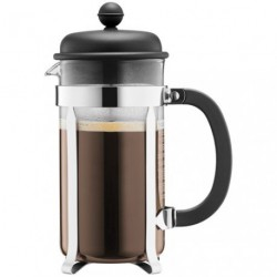 CAFETIERE BODUM CAFFETTIERA 8T NOIR