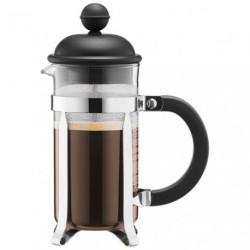 CAFETIERE BODUM CAFFETTIERA 3T NOIR
