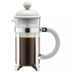 CAFETIERE BODUM CAFFETTIERA 3T CREME