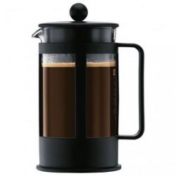 CAFETIERE BODUM KENYA 8T 1L NOIRE
