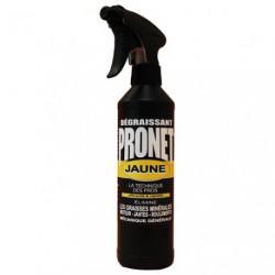 PRONET DEGR.MECANIQUE JANTE JAUNE 0.5L