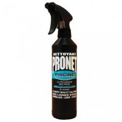PRONET NETT.PISCINE LIGNE EAU     0.5L