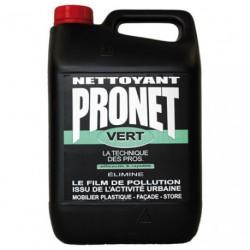 PRONET NET.PLAS.CARROS.STORE VERT   5L