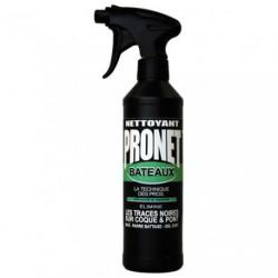 PRONET NETT.BATEAU COQUE PONT     0.5L