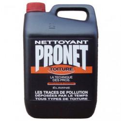 PRONET NETTOYANT TOITURE            5L
