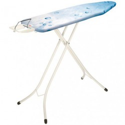 TABLE REP. 124X38CM ICE WATER