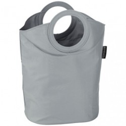 SAC A LINGE TRANSPORTABLE COOL GREY
