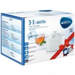 CARTOUCHE FILTR.MAXTRA PACK3+1GRATUITE