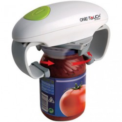 OUVRE BOCAL ONE TOUCH AUTOMATIQUE