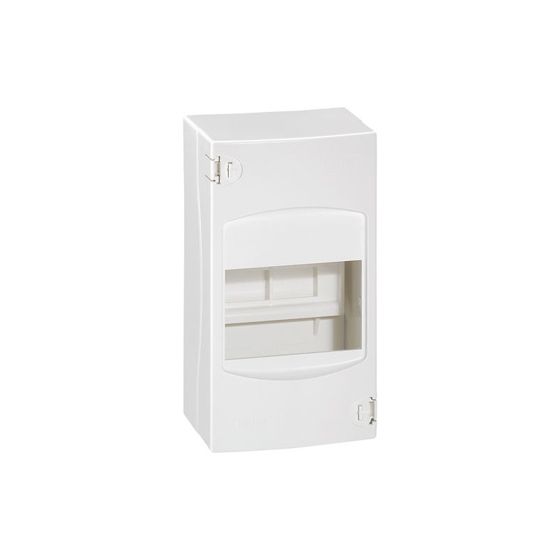 coffret cache borne 4 modules blc 1304 maison de la droguerie. Black Bedroom Furniture Sets. Home Design Ideas