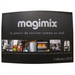 CATALOGUE MAGIMIX 2014