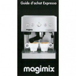 GUIDE ACHAT EXPRESSO