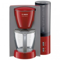 CAFETIERE PRIVATE 15T 1100W ROUGE