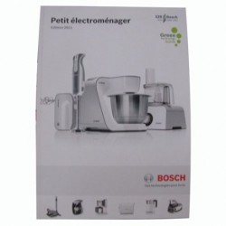CATALOGUE BOSCH P.E.M.