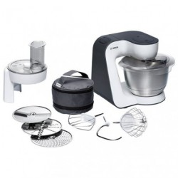 LOT ROBOT KITCHEN MUM52110 2 ACCESSOIR