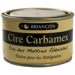 CIRE PATE CARBAMEX CLAIRE NATUREL 400G