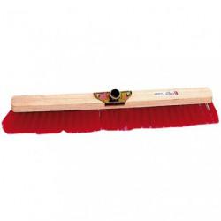 BALAI INDUSTRIE PRO PVC ROUGE 60CM