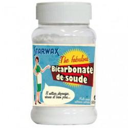 BICARBONATE DE SOUDE 500G FABULOUS