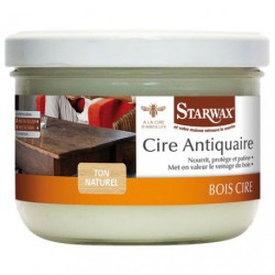 CIRE ANT.PATE STARWAX 375ML NATUREL 54