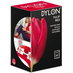 TEINT.DYLON GT MAC.200G ROUGE VIF 8236