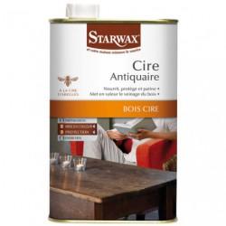CIRE ANTIQ.LIQUIDE STARWAX 1L NATUR.84