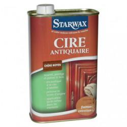 CIRE ANTIQ.LIQUIDE STARWAX 1L CH.MO.86