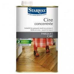 CIRE CONCENTREE   STARWAX 1L JAUNE   7