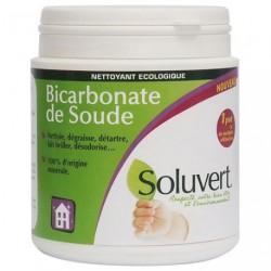 BICARBONATE DE SOUDE 500G BOITE