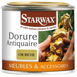 DORURE STARWAX ANTIQ.125ML OR RICH.178