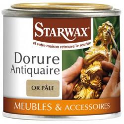 DORURE STARWAX ANTIQ.125ML OR PALE 180