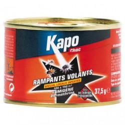 KAPO FUMIGENE VOLANT/RAMPANT      3134