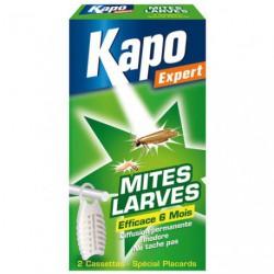 KAPO ANTIMITE LARVES CASSETTE X2  3122