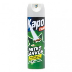 KAPO MITES LARVES BBE 250ML       3114