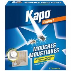 KAPO CASSETTE 15M3 FORMULE RESPEC.3044