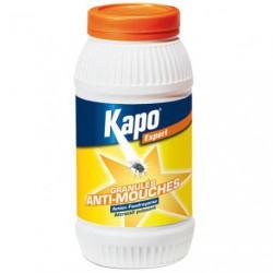 KAPO GRANULES ANTI MOUCHE 300G    3020