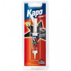 KAPO CAFARDS BLATTES SERINGUE 10G 3081