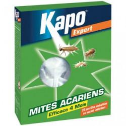KAPO ANTIMITE PASTILLES X20       3051