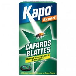KAPO CAFARDS BOITE APPAT ETUI DE4 3086