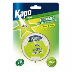 KAPO ANTIFOURMIS BTE 10G 100% NATUREL