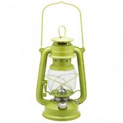 LAMPE TEMPETE A PETROLE COL.ASSORT. /P