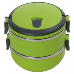 LUNCH BOX ISOTHERME 1.4L BLEU       /P