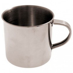 TASSE INOX 35CL SIMPLE PAROI        /P