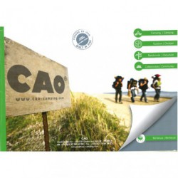 CATALOGUE CAO CAMPING 2013