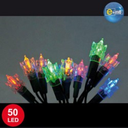 GUIRLANDE DIAMANT 50LED