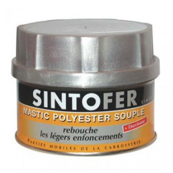 SINTOFER SOUPLE BTE  170ML