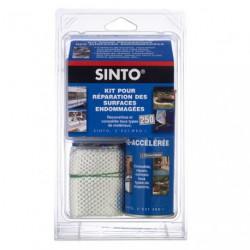 SINTO KIT250 0.25L RESINE/0.25M2 TISSU
