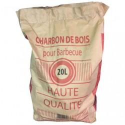 CHARBON DE BOIS 20L EPURE