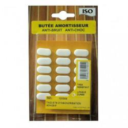 TAQUET ANTI BRUIT MOUSSE    SC  131004