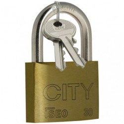 CADENAS CITY 30 N 0  2 CLES   02032001